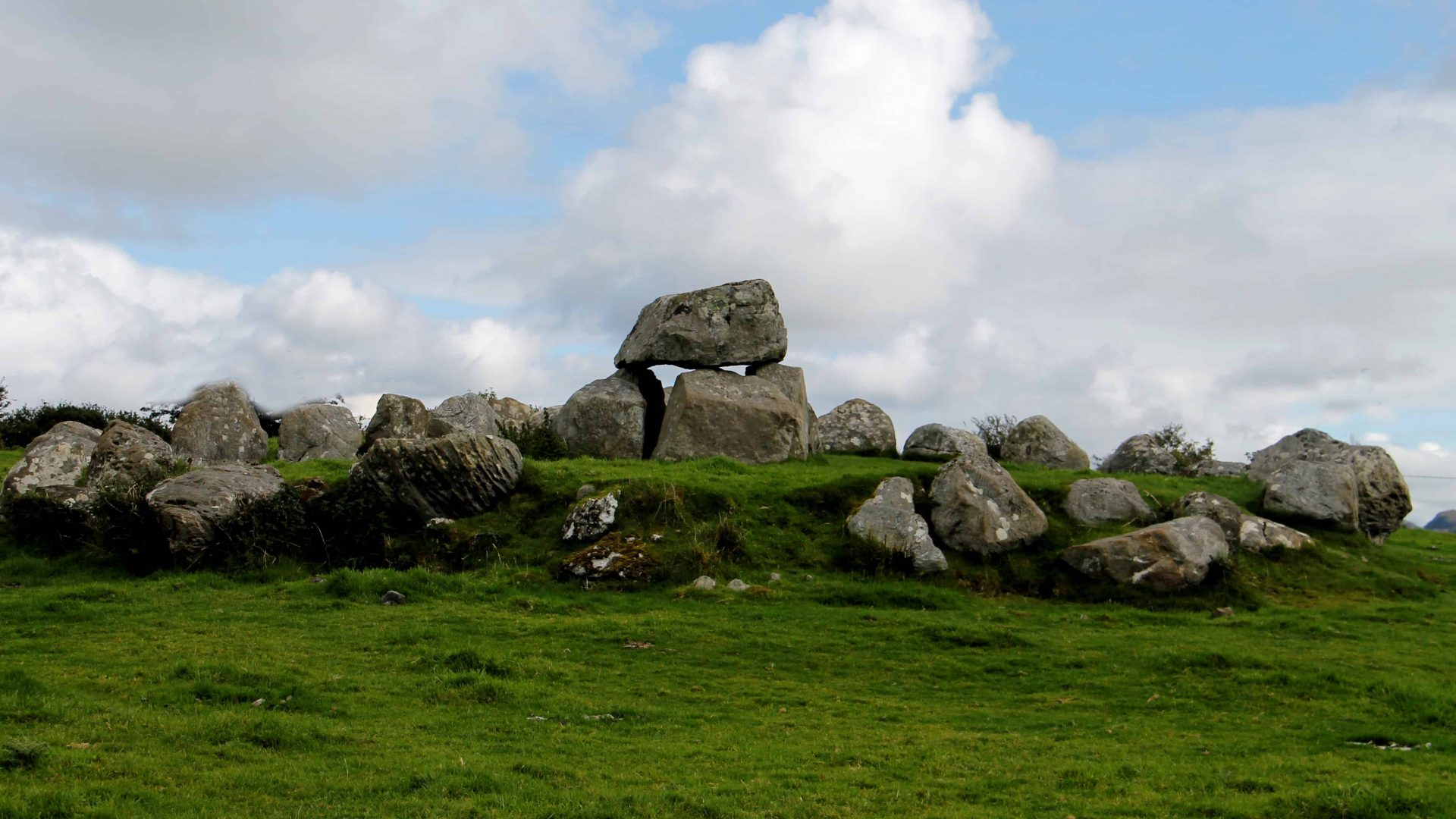 Carrowmore Megalithic Cemetery3 Sligo