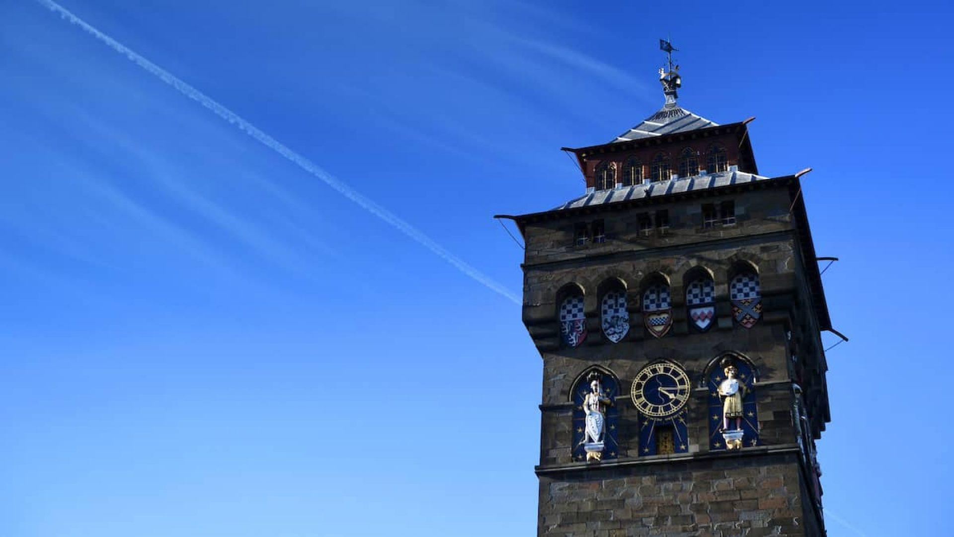 Clocktower_CardiffCastle_64
